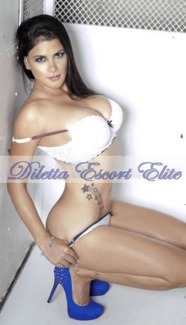 Diletta luxury Escort